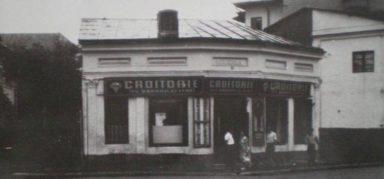 """Birtul ,,Ocaua lui Cuza"""" – foto 1965"""