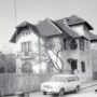 Pe strada Rahovei – foto 1983
