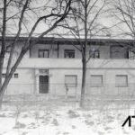 Casa Traian V. Grigorescu – foto 1971