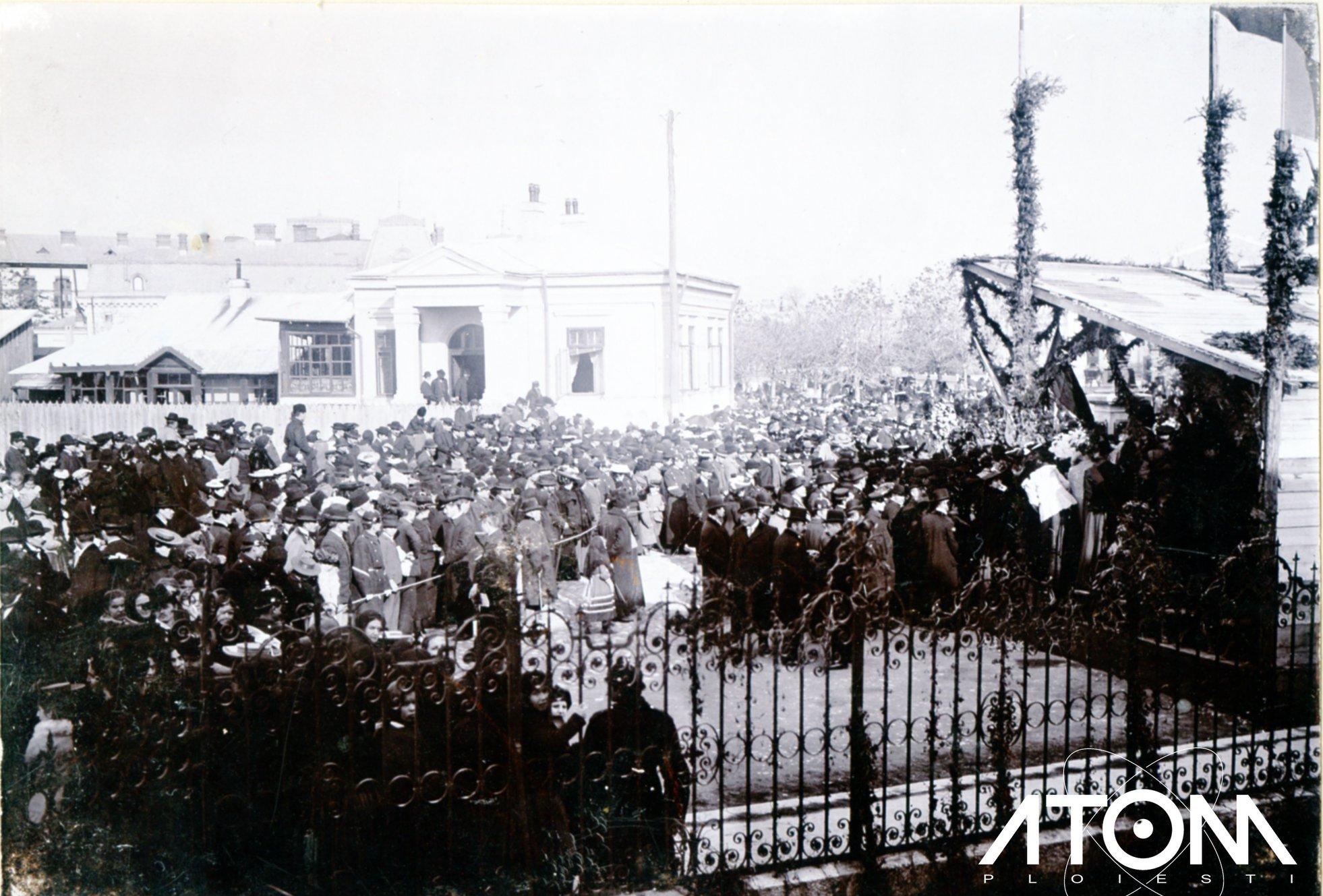 Ziua Regalității – 10 mai 1906