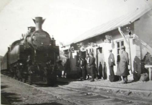 Halta Varbilau - anii 30