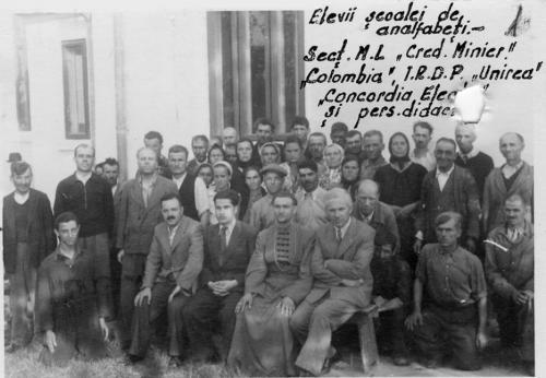 CNSAS - Fondul Leonida Secreteanu