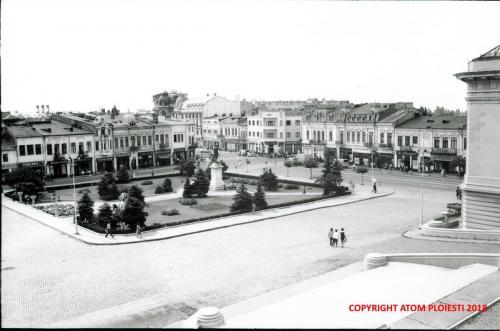 Centrul Vechi - 1965
