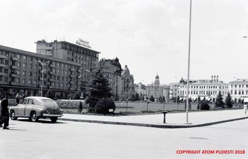 Piata 16 Februarie - 1963